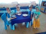 Тематическая неделя «Сказку в гости просим»