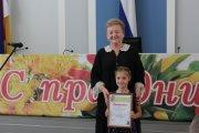МБ ДОУ № 149 - победитель Всероссийского конкурса «Образцовый детский сад»